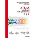 Atlas anatomii radiograficznej psa