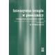 Intensywna terapia w posocznicy i wielosystemowym uszkodzeniu narządów