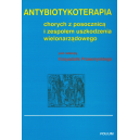 Antybiotykoterapia chorych z posocznicą i zespołem uszkodzenia wielonarządowego