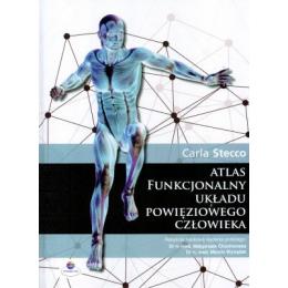 Atlas funkcjonalny ukladu powięziowego człowieka