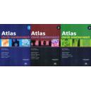 Atlas chorób nowotworowych t.1-3