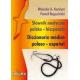 Słownik medyczny polsko-hiszpański + Słownik medyczny polsko-hiszpański (Pakiet)