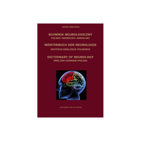 S ownik neurologiczny polsko niemiecko angielski for Dictionary englisch deutsch