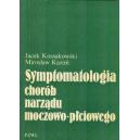 Symptomatologia chorób narządu moczowo-płciowego