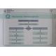Plakat Resuscytacja wewnątrzszpitalna (poziomy)