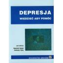 Depresja - wiedzieć aby pomóc