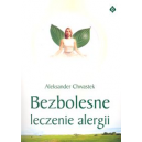 Bezbolesne leczenie alergii