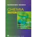 Chemia analityczna. Analiza miareczkowa i wagowa