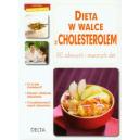 Dieta w walce z cholesterolem 80 zdrowych i smacznych dań