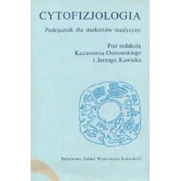 Cytofizjologia  Podręcznik dla studentów medycyny