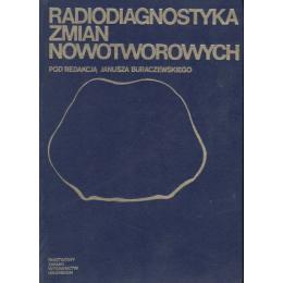 Radiodiagnostyka zmian nowotworowych