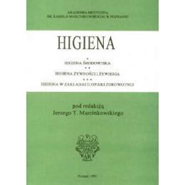 Higiena człowieka t. 1-2