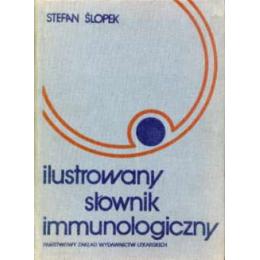Ilustrowany słownik immunologiczny