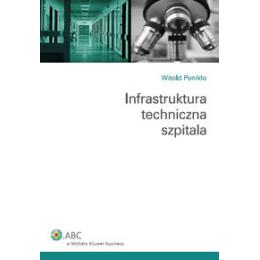 Infrastruktura techniczna szpitala