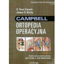 Ortopedia operacyjna Campbell t.2