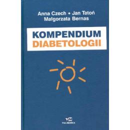 Kompendium diabetologii