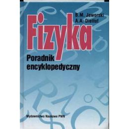 Fizyka  Poradnik encyklopedyczny