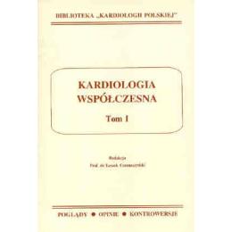 Kardiologia współczesna t. 1