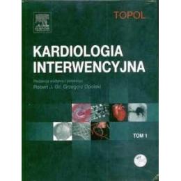 Kardiologia interwencyjna t. 1 (z DVD)
