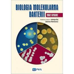 Biologia molekularna bakterii