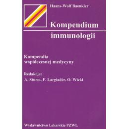 Kompendium immunologii