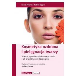 Kosmetyka ozdobna i pielęgnacja twarzy Informacje o produktach kosmetycznych i ich prawidłowym stosowaniu