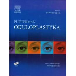 Okuloplastyka Putterman z DVD