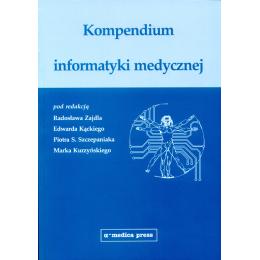 Kompendium informatyki medycznej