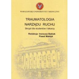 Traumatologia narządu ruchu