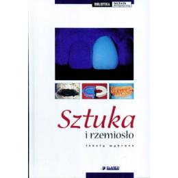 Sztuka i rzemiosło cz.1 Teksty wybrane