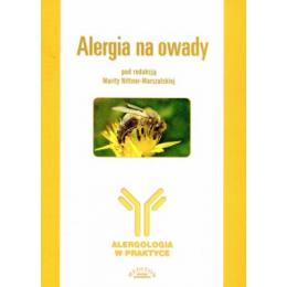 Alergia na owady