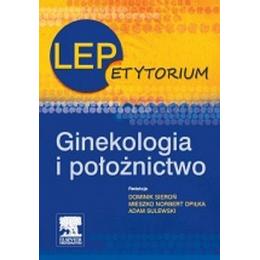 LEPetytorium. Ginekologia i połołnictwo
