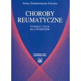 Choroby reumatyczne Podręcznik dla studentów