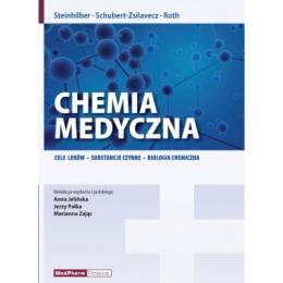 Chemia medyczna Cele leków, subtancje czynne, biologia chemiczna