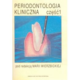 Periodontologia kliniczna cz. 1