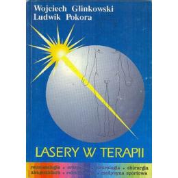 Lasery w terapii