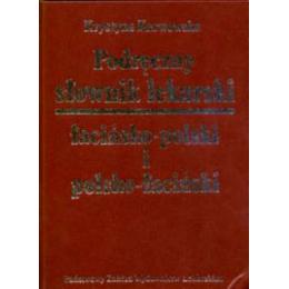 Podręczny słownik lekarski łacińsko-polski i polsko-łaciński