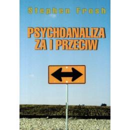 Psychoanaliza za i przeciw
