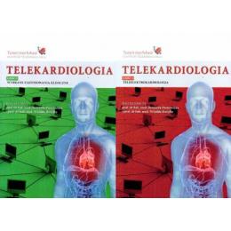 Telekardiologia cz.1-2 cz.1 Wybrane zastosowania kliniczne cz.2 Teleelektrokardiologia