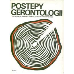 Postępy gerontologii
