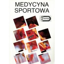 Medycyna sportowa Zagadnienia wybrane