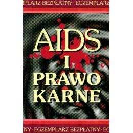 AIDS i prawo karne