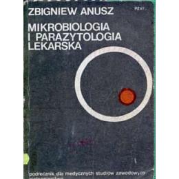 Mikrobiologia i parazytologia lekarska