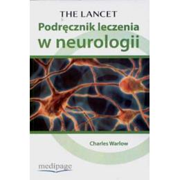 Podręcznik leczenia w neurologii