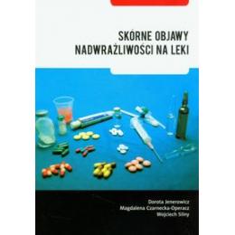 Skórne objawy nadwrażliwości na leki