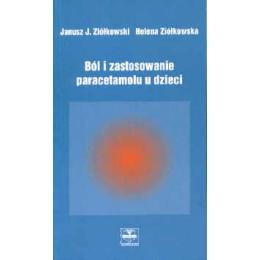 Ból i zastosowanie paracetamolu u dzieci