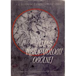Atlas histopatologii ogólnej