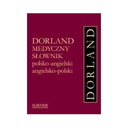 Dorland Medyczny Słownik angielsko-polski, polsko-angielski