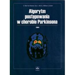 Algorytm postępowania w chorobie Parkinsona