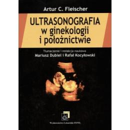Ultrasonografia w ginekologii i położnictwie